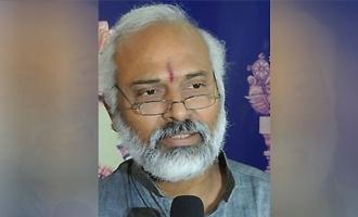 Veteran actor DS Deekshitulu is no more