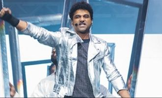 In a first for South India, DSP to perform in Detroit