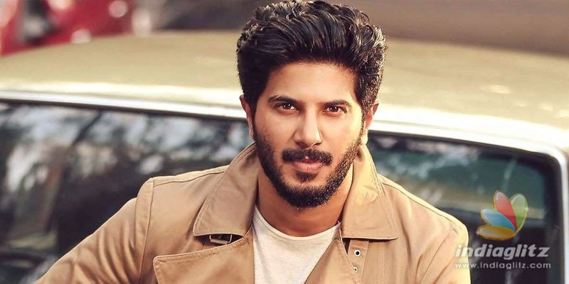 After heavy trolling, Dulquer Salmaan apologizes to Tamil audience