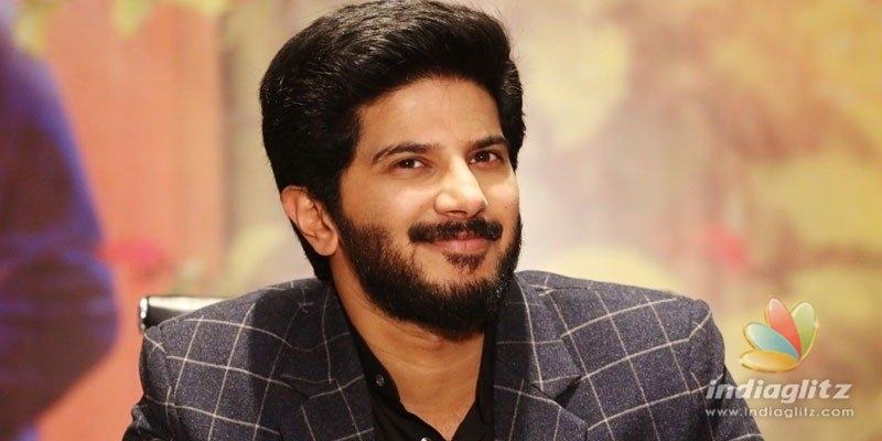 Dulquer Salmaan supports actor after demolition of church set