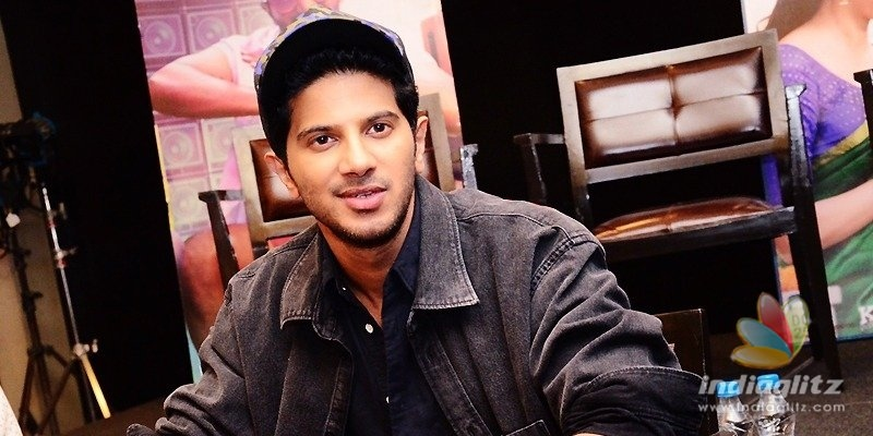 Kanulu Kanulanu Dochayante is exciting as a thriller, fun as a rom-com: Dulquer Salmaan