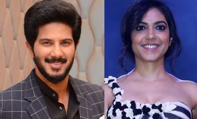 Dulquer-Ritu Varma's fans to have a V-Day gift