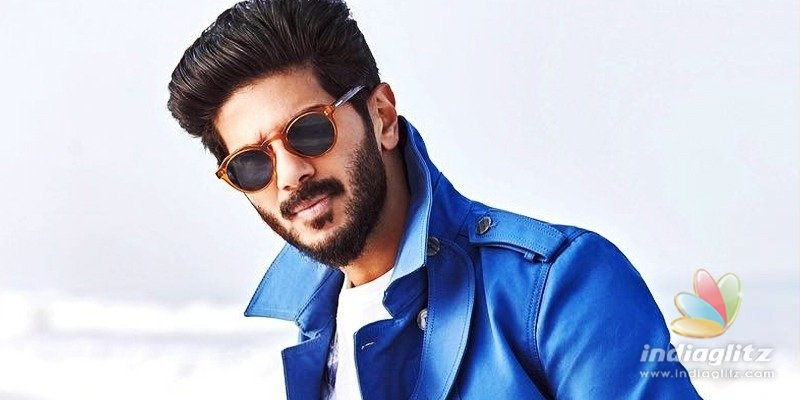 Dulquer Salmaan to play Lieutenant Ram in tri-lingual film
