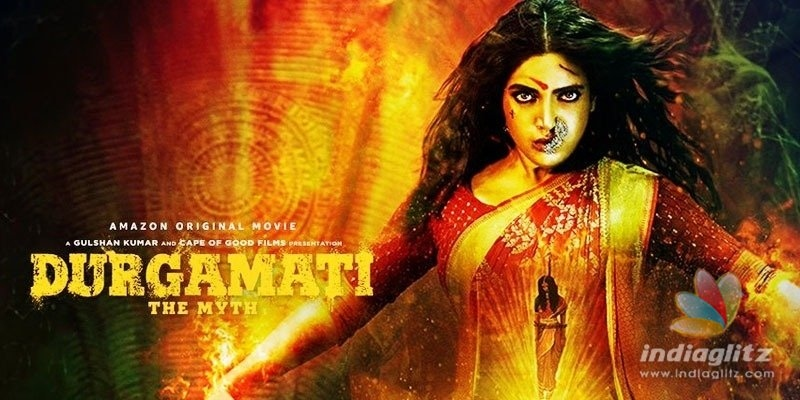 Durgamati Trailer: Bhumi fails to recreate Anushkas Bhaagamathie magic
