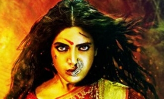 'Durgamati' Trailer: Bhumi fails to recreate Anushka's 'Bhaagamathie' magic