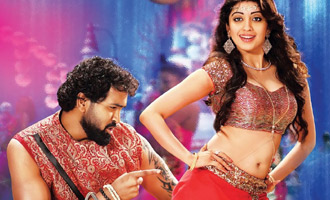 'Dynamite' Previews to night in Hyd and Tirupati