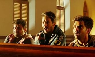 'Edaina Jaragocchu' Teaser: Thrills, violence