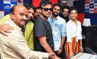 'Ee Nagaraniki Emaindi' 2 Single Launch @ Radio City