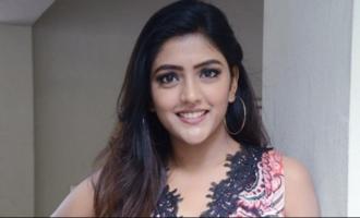 'Brand Babu' has Maruthi-style comedy: Eesha Rebba