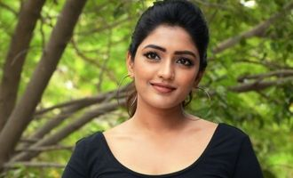 'Subrahmanyapuram' is quite engaging: Eesha Rebba