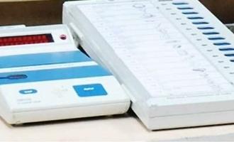 హుజూర్ నగర్ ఉపఎన్నికకు మోగిన నగారా.. అక్టోబర్ 21న ఎన్నిక