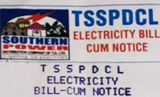 Rs 25 lakh electricity bill; Inquiry saves him