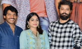 'Enduko Emo' Press Meet