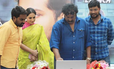 Vinayak unveils trailer of 'Inthalo Ennenni Vinthalo'