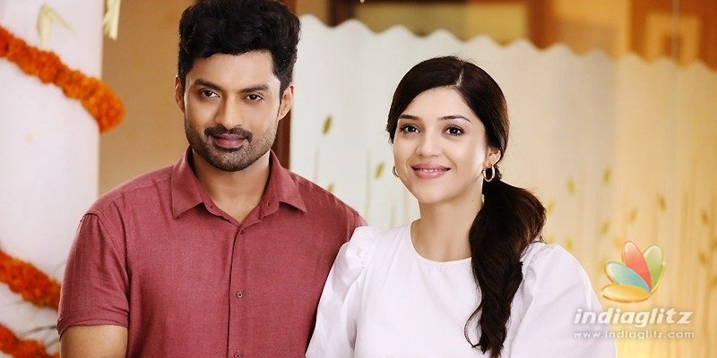 Entha Manchivadavura: Censor done, release date reconfirmed