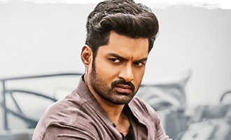 Nandamuri hero not afraid of big stars' competition