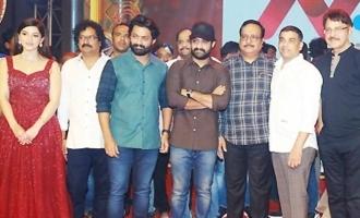 'Entha Manchivaadavuraa' Pre Release