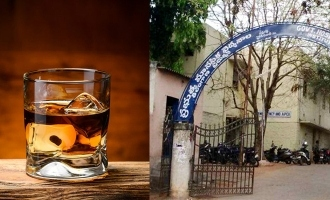 Liquor ban effect: 100 alcoholists visit Erragadda, 7 die in Kerala