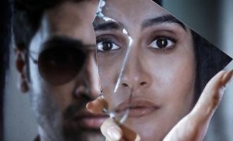 'Evaru' Teaser: Of crime, rape, murder & a mystery