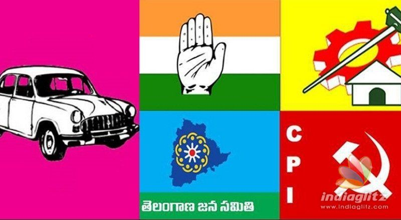 Exit Polls: TRS gets great relief, BJP gets jolt, Congress laughs