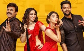 'F2' Trailer Review: Spouses & Their Endless Issues