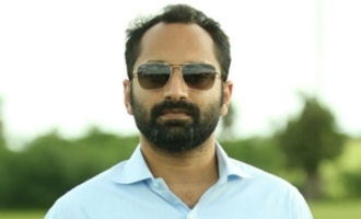 Fahadh Faasil opens up on doing 'Pushpa'