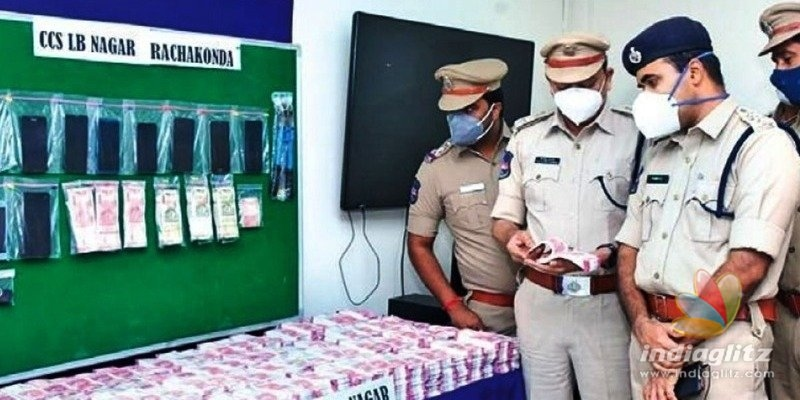 Astrologer who stashed Rs 17.72 Cr fake currency arrested