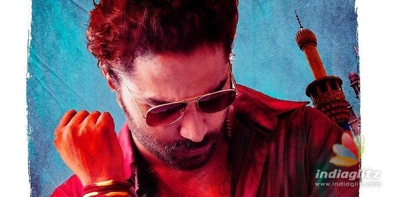 Falaknuma Das finalizes its release date