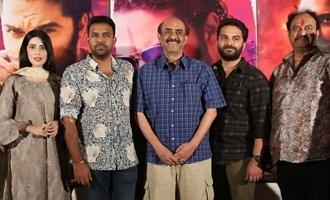 'Falaknuma Das' Pre Release Event
