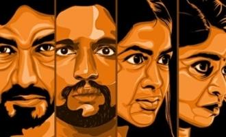 'Family Drama' Trailer: An eccentric maniac & a dysfunctional family