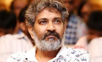 Tweeples demand Rajamouli to adapt Ramayana