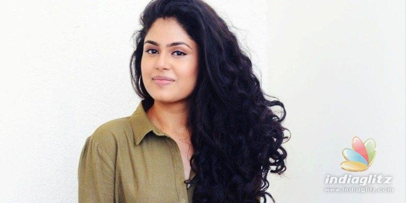Jathi Ratnalu actress Faria Abdullah wants to play a psychopath!
