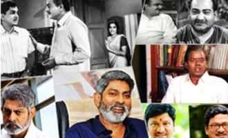 Father's Day Special: Iconic and Celebrated fathers' on Telugu Screen