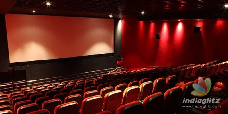 Film Exhibitors worry with further extension!