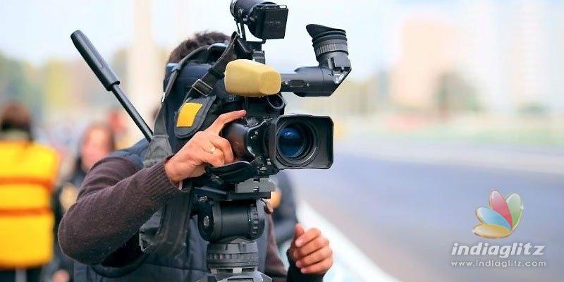 Film, TV shootings made free of cost in Andhra Pradesh