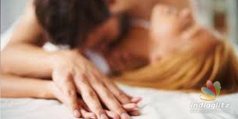 Find a sex partner in lockdown time: Netherlands Institute