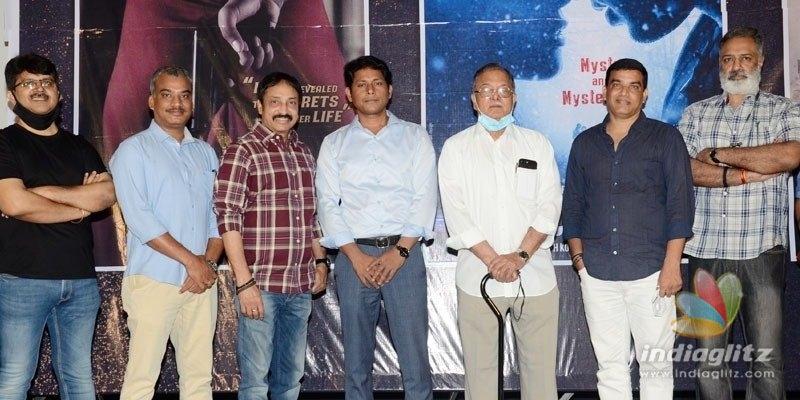 Forbes entrepreneur Suresh Reddy announces three films!