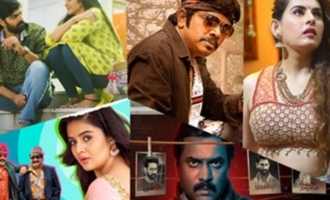 Four notable Telugu movies to release this week