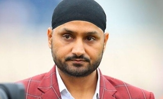 Arjun key role in Harbhajan Singhs Friendship