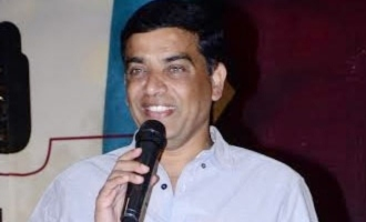 Dil Raju is confident about 'Gaali Sampath'