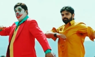 'Gaali Sampath' Trailer: Fun plus accident and emotions