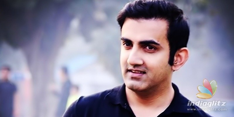 They ill-treated Hindu cricketer, we made Azhar captain: Gambhir