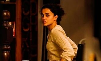 'గేమ్ ఓవర్' సెన్సార్ పూర్తి జూన్ 14 న విడుదల