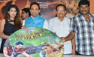 'Ganda Berunda' Audio Launch