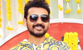 Did you know? Bellamkonda is a strict vegetarian