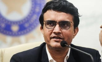 Forget IPL for now: Ganguly