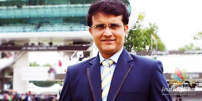 Ganguly is BCCI Pres, Amit Shahs son Secy