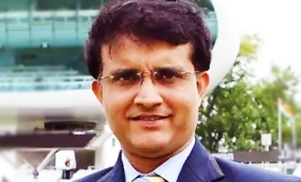 Ganguly is BCCI Pres, Amit Shah's son Secy