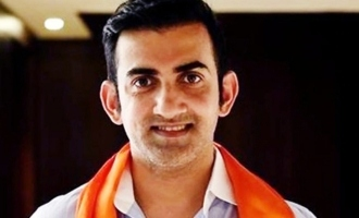 Gautam Gambhir helps Pakistani girl to get treatment