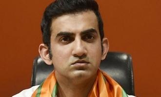 Gautam Gambhir shocked by attack on Muslim
